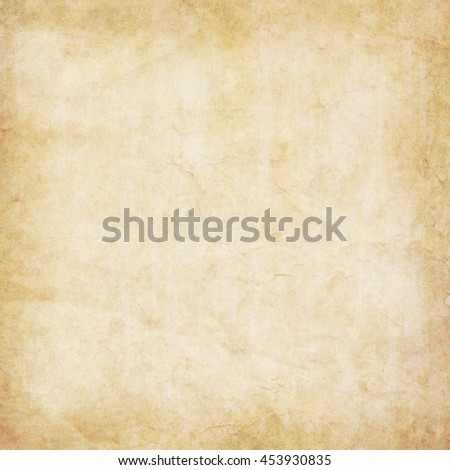 Old paper texture - Shutterstock ID 453930835
