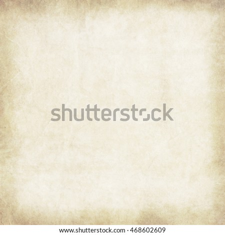 Old paper texture - Shutterstock ID 468602609