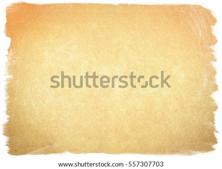 old paper texture - Shutterstock ID 557307703