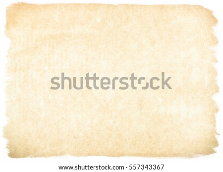 old paper texture - Shutterstock ID 557343367
