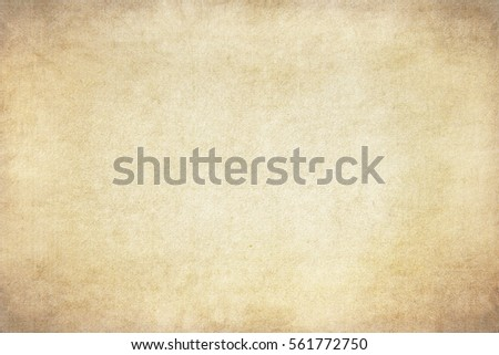 Old Paper texture - Shutterstock ID 561772750