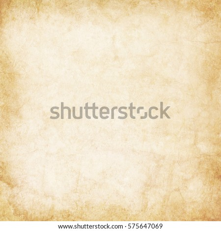 Old paper texture - Shutterstock ID 575647069