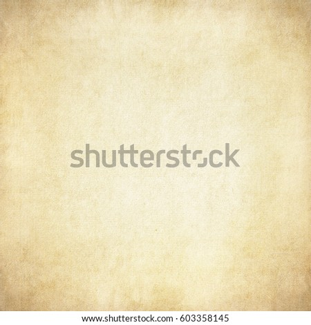 Old Paper texture - Shutterstock ID 603358145