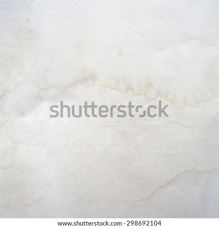 Old paper texture background / Paper texture background
