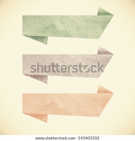 Paper plane tutorial step by step  How… Stock Photo