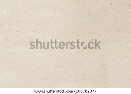 Old Paper Texture or Background