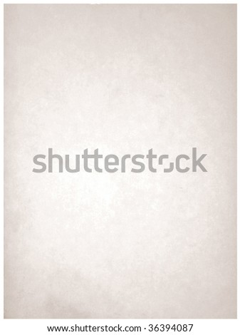 old paper texture over white background (series)