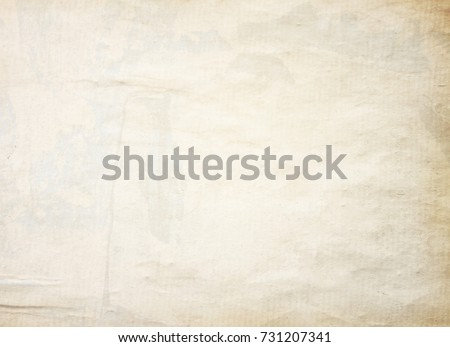 old paper textures - perfect background with space - Shutterstock ID 731207341