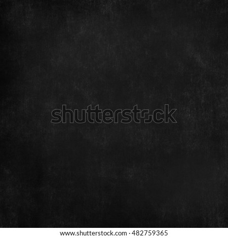 old plain parchment paper illustration with vintage grunge fiber texture and soft faded gray and black vignette border on frame with light center for copy space for text or image or note - Shutterstock ID 482759365