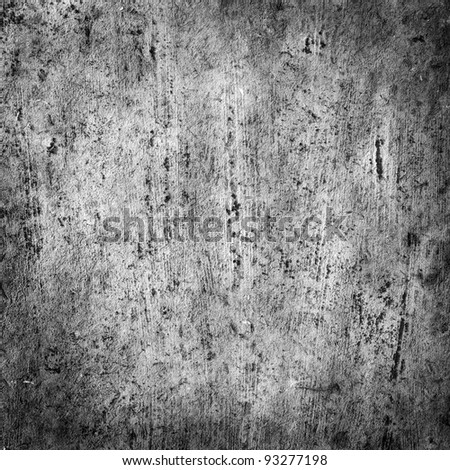 old plate with textures brushes background black #93277198
