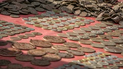 Old rupee coins for sale