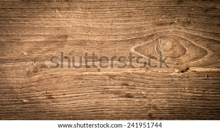 Old rustic woods use as background.