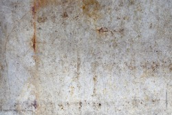 Old rusty metal background.