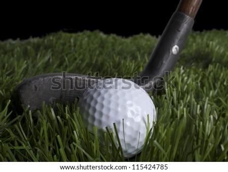 old school Golf Club