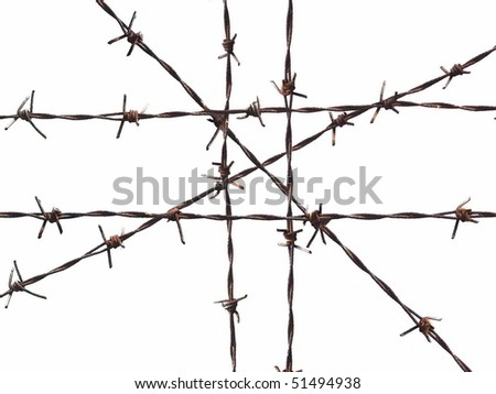 Barbed Wire Home Depot Barbed Free Engine Image For User