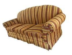Old Sofa - Wide Angle