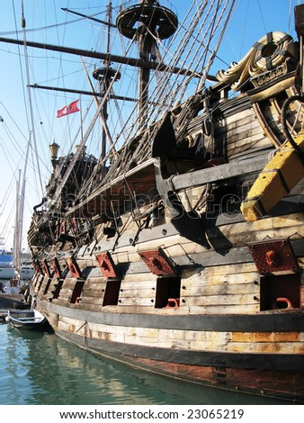 stock-photo-old-spanish-galleon-in-the-port-of-genoa-23065219.jpg