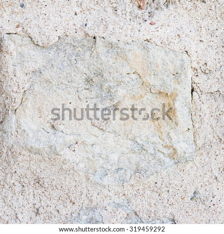 Old stone wall surface as a background grunge texture #319459292