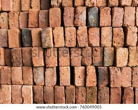 Old Style Bricks wall