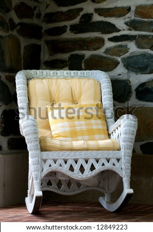 rocking chair cushions - Bed Bath  Beyond