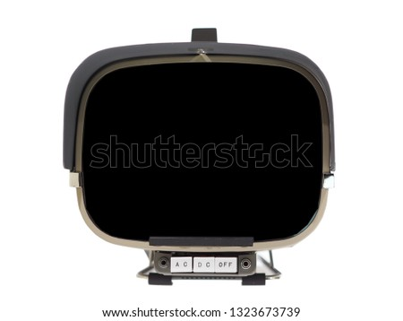 old televisions, history of televisions #1323673739