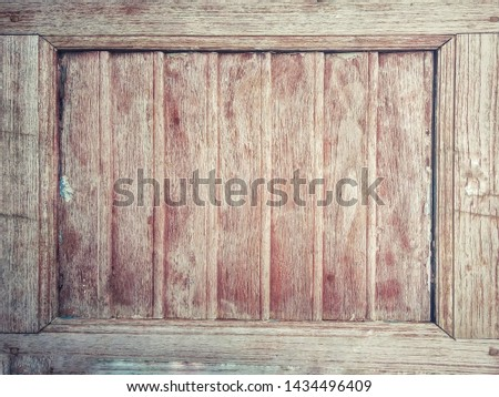 Old textures of wooden wall. It is vintage backgrounds. Close up photo of surfaces. Fine surfaces.