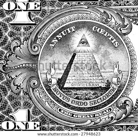 Old US dollar