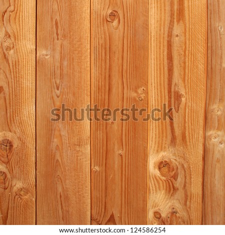 Old vintage brown natural wood or wooden texture background or conceptual backdrop pattern made of timber panel surface as a concept or metaphor to material,rough,structure,grungy,weathered or aged