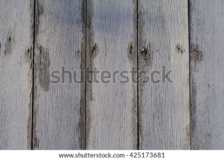 Old Vintage White Wood Texture Background