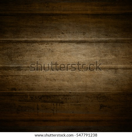 Old vintage wood texture for background #547791238