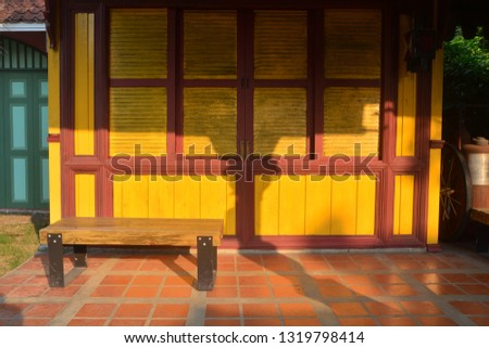 Old Thai house Images and Stock Photos - Page: 4 - Avopix com