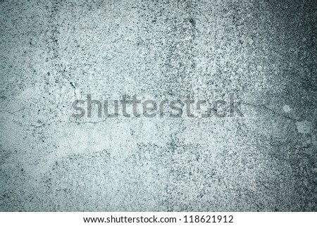 Old wall cracked ,Broken concrete background ,retro style