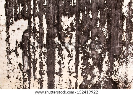 Old wall painted texture background #152419922