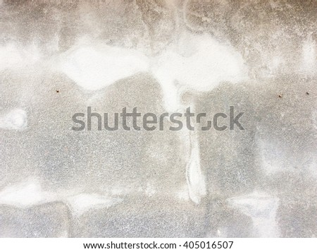 Old wall texture grunge background #405016507