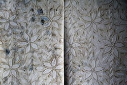 Old Wallpaper grunge
