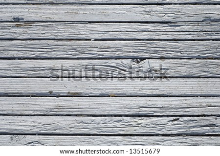 old weathered painted grey gray wood planks good as background stock photo 13515679 shutterstock. Black Bedroom Furniture Sets. Home Design Ideas