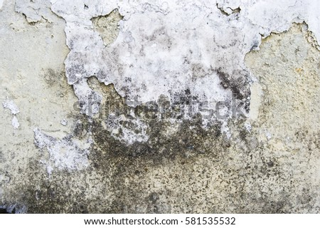 Old weathered wall surface background texture. #581535532