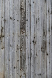 Old weathered wood boards wall