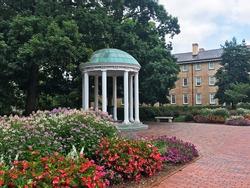 Old Well, University of North Carolina, Chapel Hill