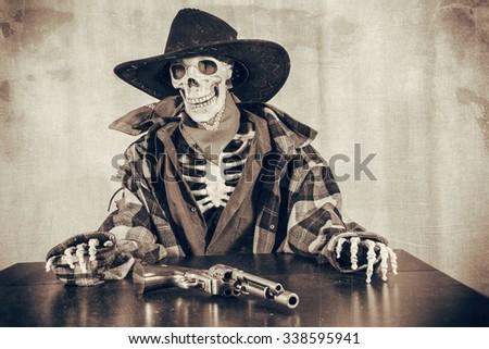 western poker film
