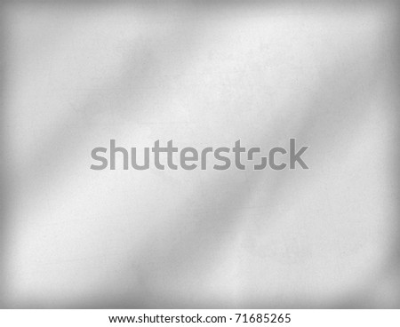 Old White Material Background