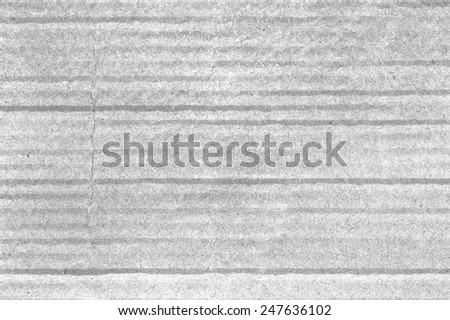 old white paper background
