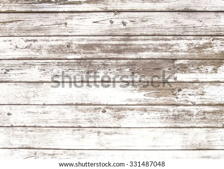 old white wood texture with natural patterns background #331487048