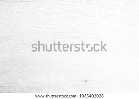 Old White Wooden Board Texture Background. #1035402028