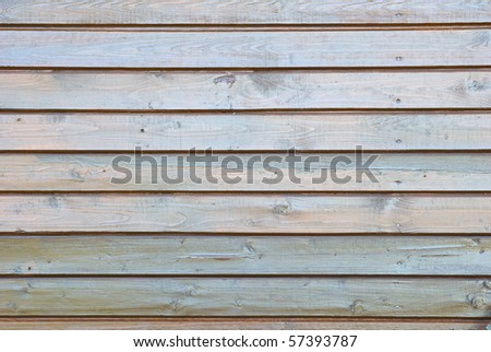Old wood boards on wall background
