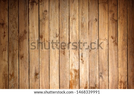 Old wood floor background  abstract