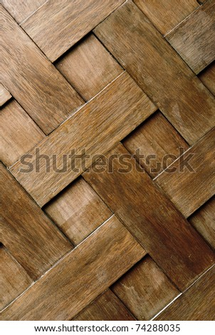Old wood texture background closeup
