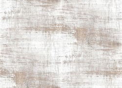 old wood texture distressed grunge background, scratched white paint on planks of wood wall, seamless background
