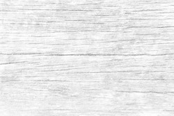 Old wood that has not beautiful and dust on surface white tone color use for background and texture