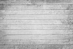 Old wood vintage, gray wooden wall texture background old panels